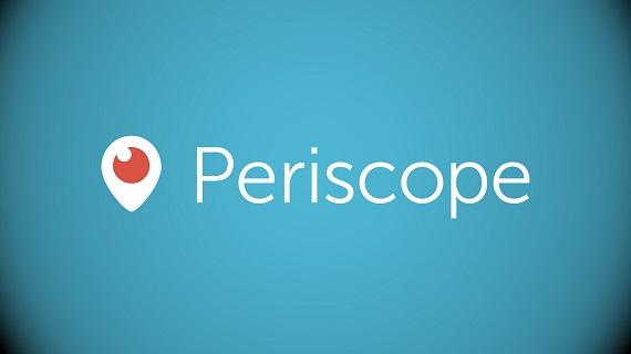 Приложение Periscope для Windows