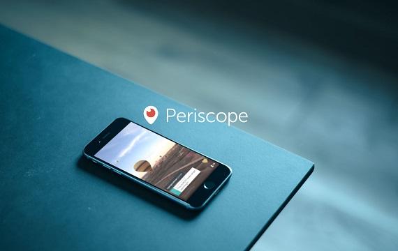 Как перематывать видео в Перископе