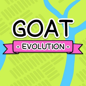 Goat Evolution на компьютер