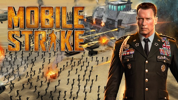 Mobile Strike на компьютер