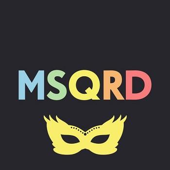 MSQRD (Маскарад) на компьютер
