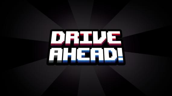 Игра Drive Ahead на компьютер