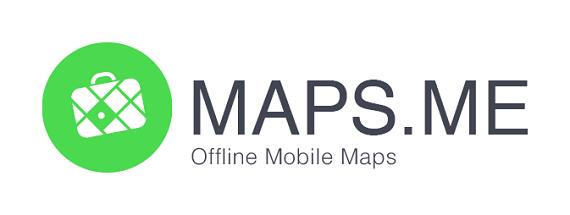 MAPS.ME для Windows