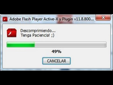 что за программа adobe flash player