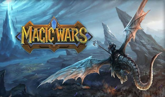 Magic Wars на ПК