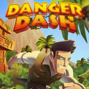 Danger Dash играть на компьютере