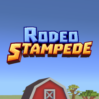 Rodeo Stampede на PC