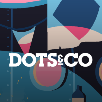 Dots & Co на компьютер