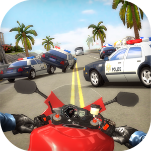 Highway Traffic Rider на PC