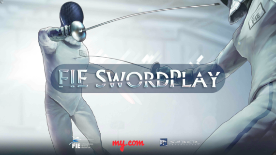 Игра FIE Swordplay на ПК