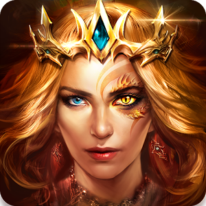 Clash of Queens играть на компьютере