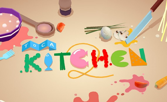 Игра Toca Kitchen 2 на компьютер