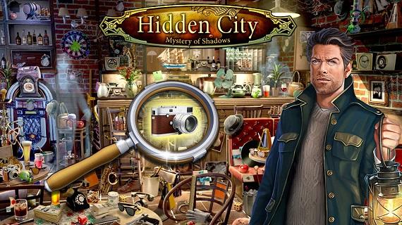 Игра Хидден Сити Скачать Бесплатно На Компьютер - фото 11