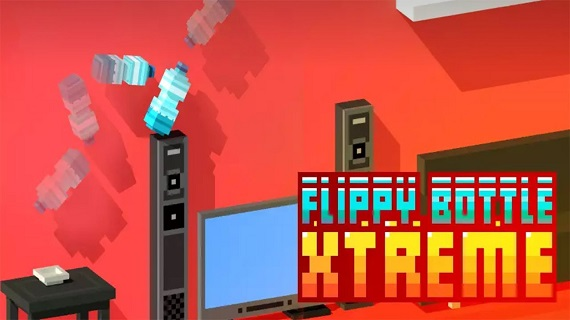 Игра Flippy Bottle Extreme! на компьютер