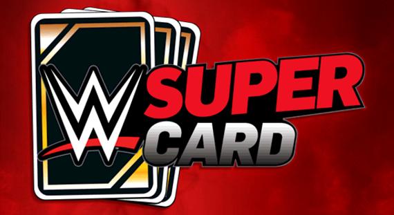 Игра WWE SuperCard на компьютер