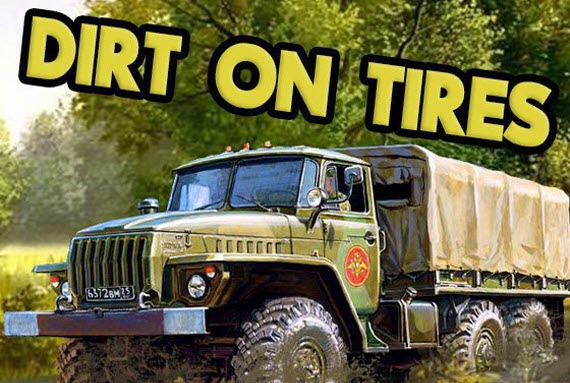 Dirt On Tires [Offroad] на ПК