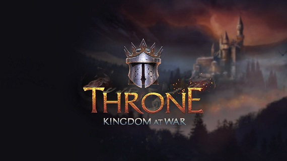 Throne: Kingdom at War на компьютер