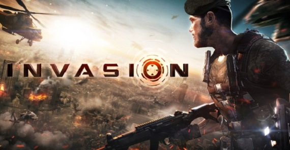 Invasion Modern Empire на PC
