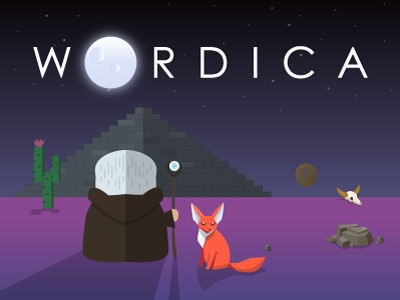 Wordica LOGO