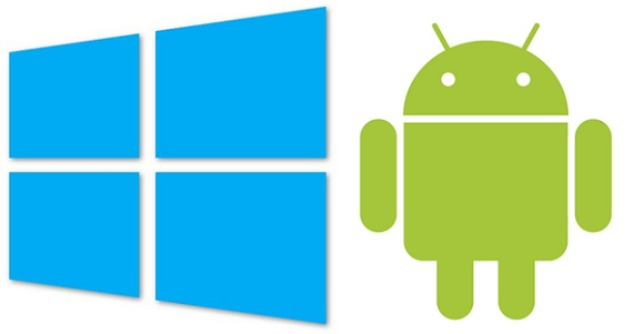 Запуск Android на Windows