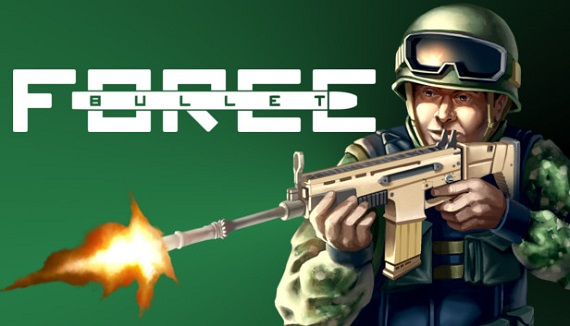 Bullet Force_LOGO