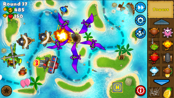 Bloons TD 5_screen2