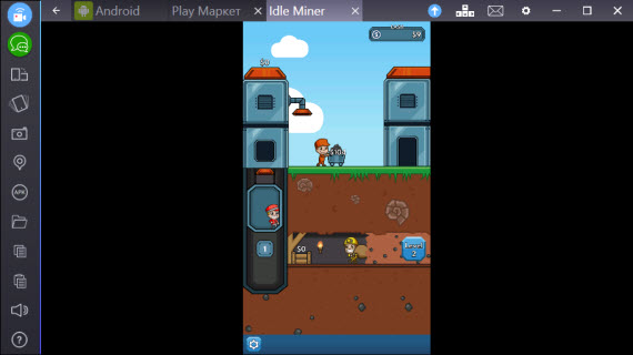 Idle Miner Tycoon_BlueStacks2