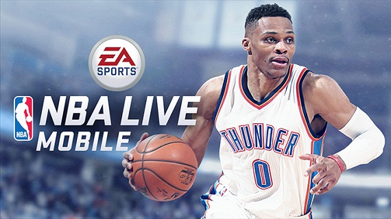 NBA LIVE Mobile_LOGO
