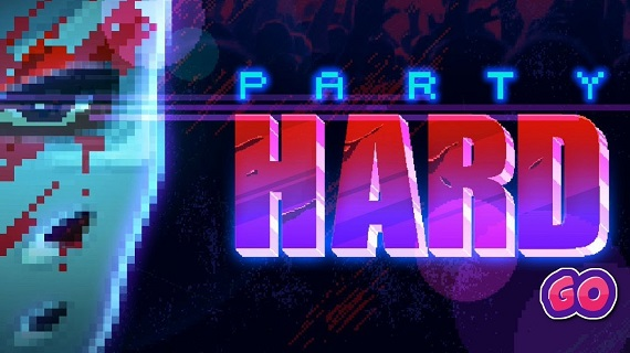 Party Hard Go_LOGO