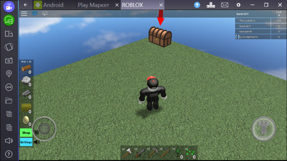 ROBLOX_BlueStacks
