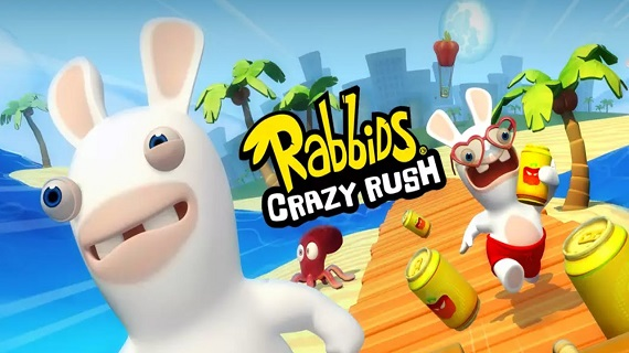 Rabbids Crazy Rush_LOGO