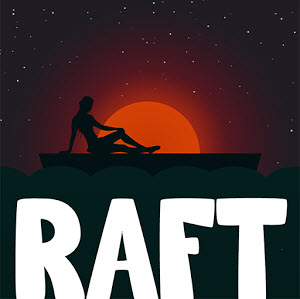 Raft Survival Simulator_LOGO