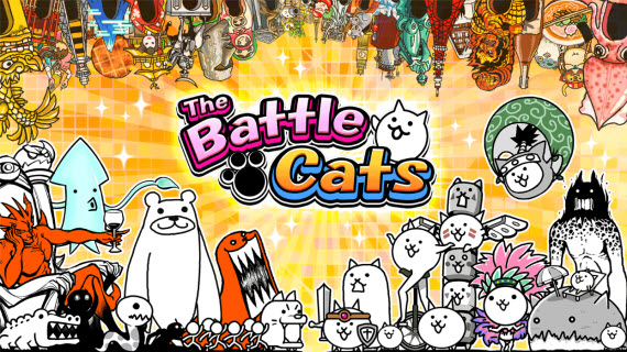 The Battle Cats_LOGO