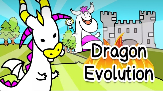 Dragon Evolution_LOGO