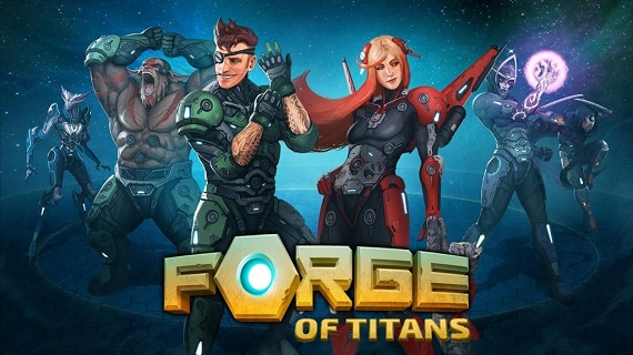 Forge of Titans_LOGO
