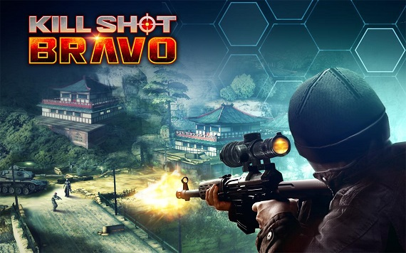 Kill Shot Bravo_LOGO