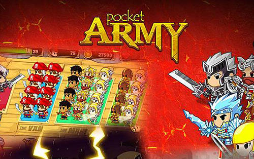 Pocket Army_LOGO