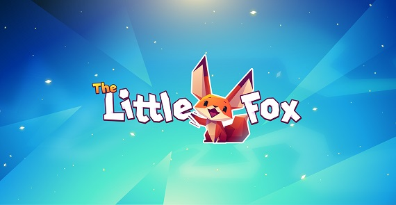 The Little Fox_LOGO