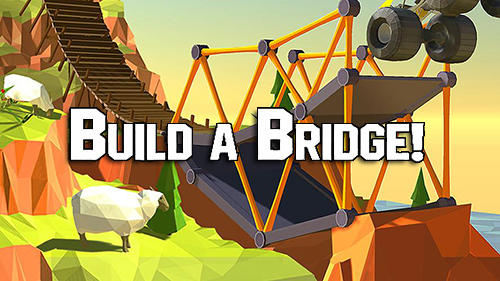 Build a Bridge!_LOGO
