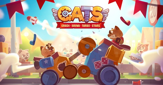 CATS Crash Arena Turbo Stars_LOGO