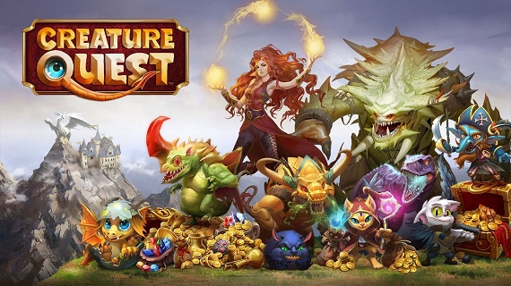 Creature Quest_LOGO