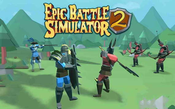 Epic Battle Simulator 2_LOGO