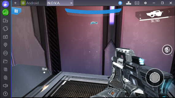 N.O.V.A. — LEGACY_BlueStacks2