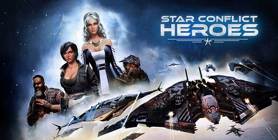 Star Conflict Heroes_LOGO