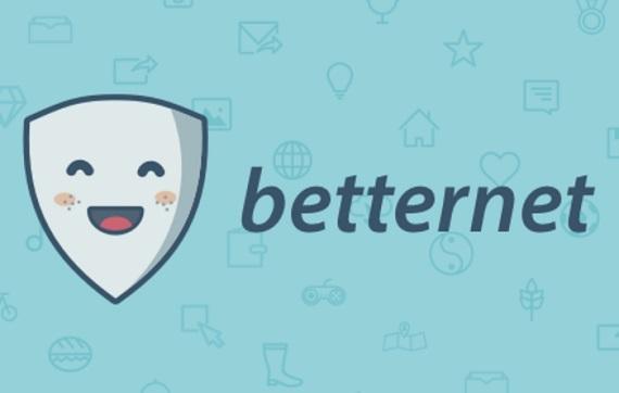 Betternet_LOGO