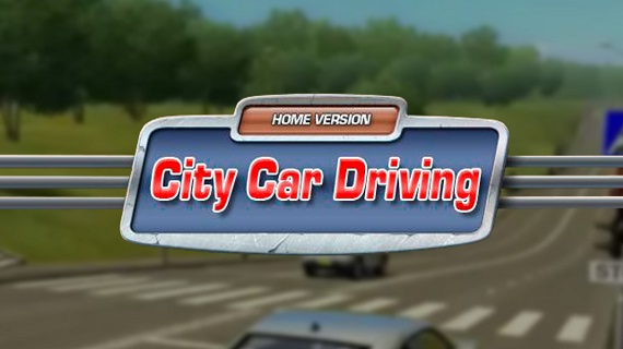 City Car Driving_LOGO