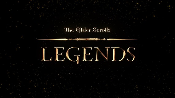 The Elder Scrolls Legends_LOGO