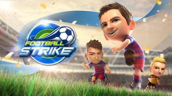 Football Strike_LOGO