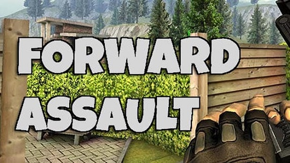 Forward Assault_LOGO