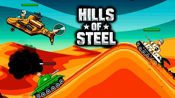 Hills of Steel_LOGO